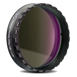 BAADER PLANETARIUM Filtre neutre ND 1.8   T 1.5%, standard 31.75 mm