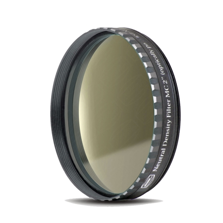 Filtre neutre, ND 0.6, T 25%, standard 48 mm