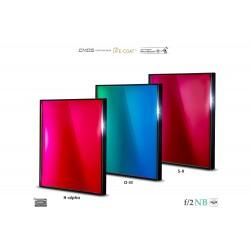 BAADER PLANETARIUM Filtre neutre, ND 0.9, T 25%, standard 48 mm