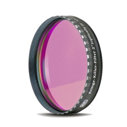 BAADER PLANETARIUM Filtre semi Apo (minus violet) standard 31.75 mm