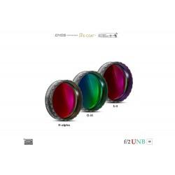BAADER PLANETARIUM Filtre clair standard 31.75 mm