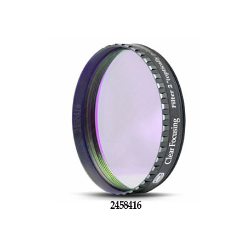 Filtre clair standard 50.8 mm
