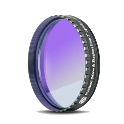 BAADER PLANETARIUM Filtre Neodymium IR-Cut Moon & Skyglow standard 50.8 mm