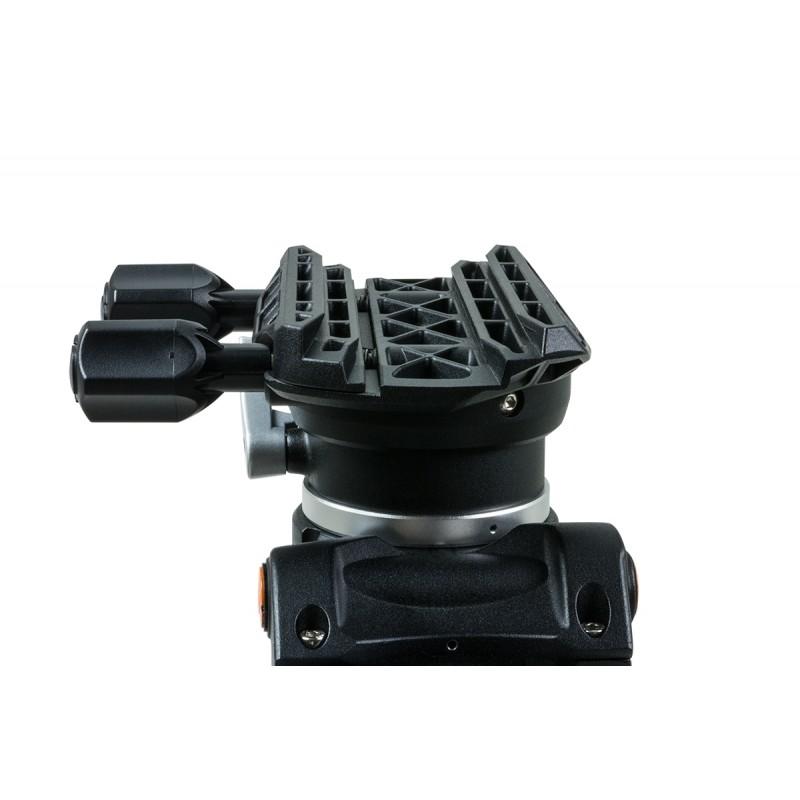 """Cremaillere de focalisation Hyperion 3""""(76mm), Refracteur"""