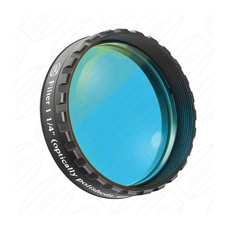 Filtre bleu clair 470 nm 31,75 mm