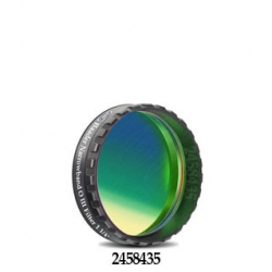 BAADER PLANETARIUM Filtre O III CCD narrowband standard 31.75 mm