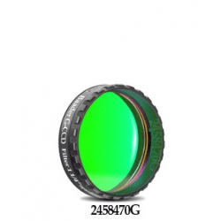 BAADER PLANETARIUM Filtre vert CCD, standard 31.75 mm