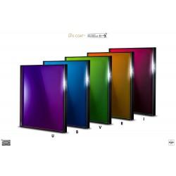 BAADER PLANETARIUM Filtre vert CCD, standard 50.8 mm