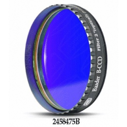 BAADER PLANETARIUM Filtre bleu CCD, standard 50.8 mm