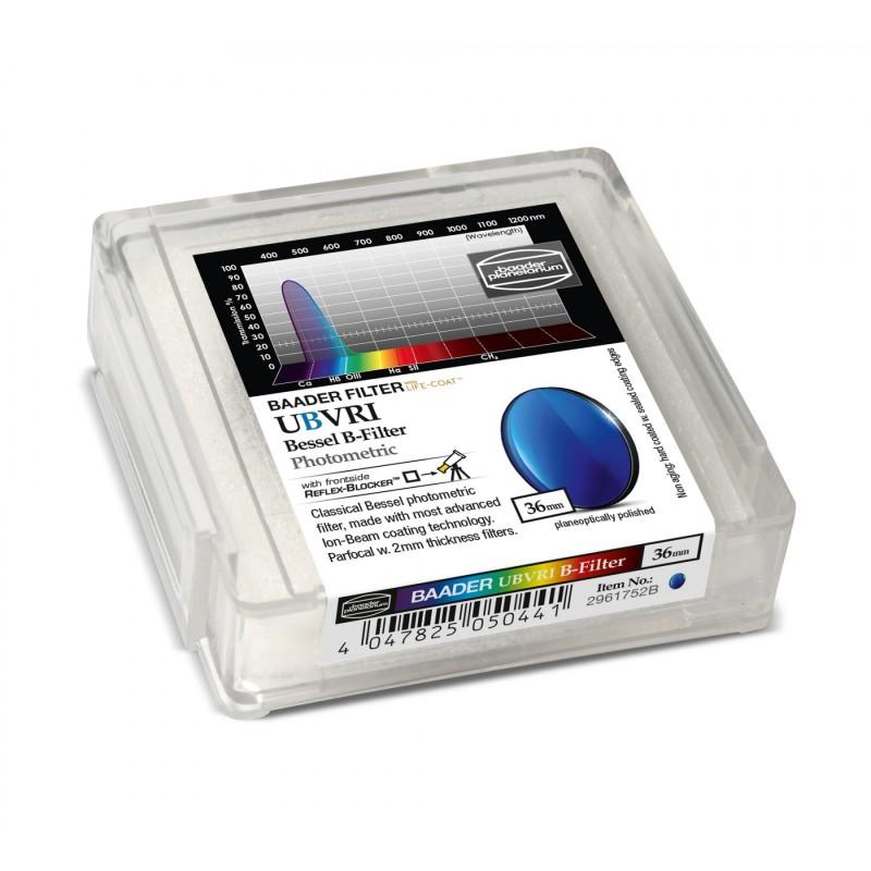 Filtre vert CCD,   50.4 mm