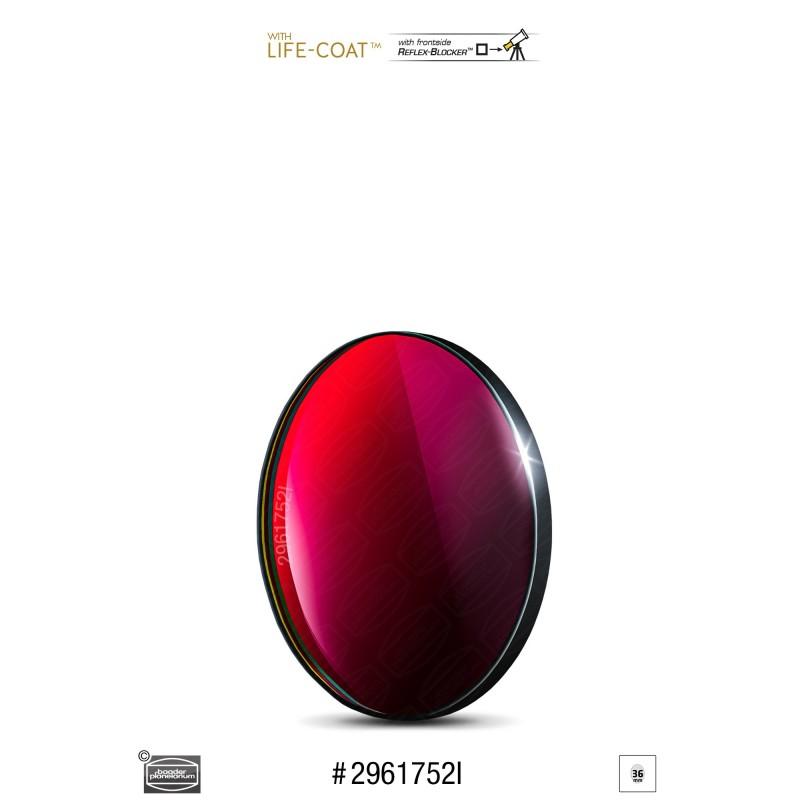 Jeu de filtresL-RGB-C CCD,  50.4