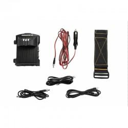 BAADER PLANETARIUM Systeme de blocage ClickLock CL-SC 3,3''